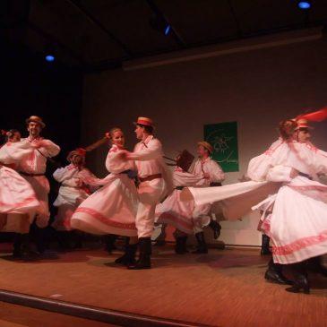 10 LAT Polonijnego Zespołu Tańca LASOWIACY