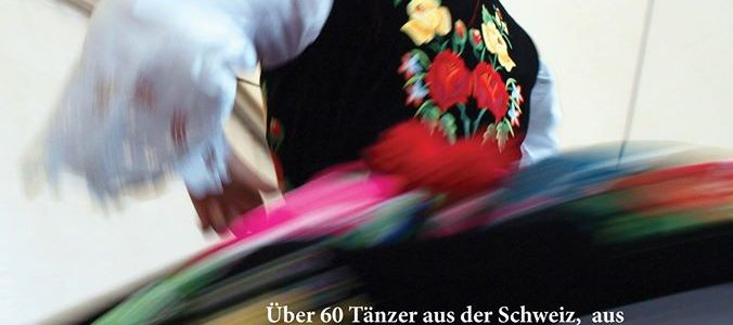 """""""We differ beautifully""""  – Koncert Galowy na scenie  teatru """"Bernhard-Theater"""" w Zurychu"""