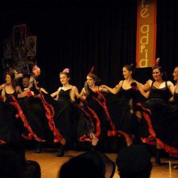 Warschauer- und Lemberger Tänze und Spiele