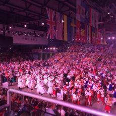 XVII Swiatowy Festiwal Polonijnych Zespolow …