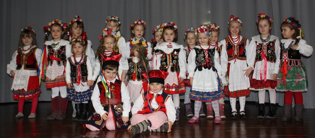 Grupa dziecięca, 4-6 lat